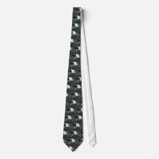 Salt And Pepper Neck Tie