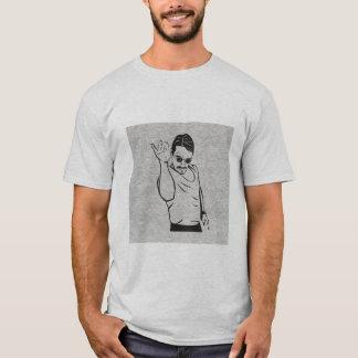 SALT BAE casual t shirt