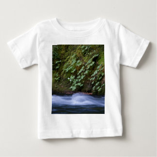 Salt Creek, Oregon Tee Shirt