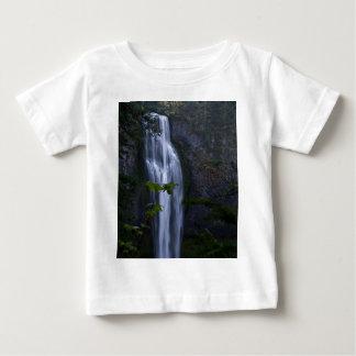 Salt Creek Waterfall, Oregon Tee Shirts