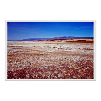 Salt Flats Posters