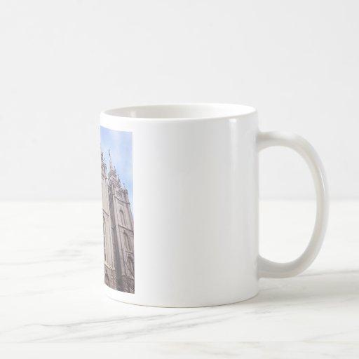 Salt Lake City Temple Coffee Mugs