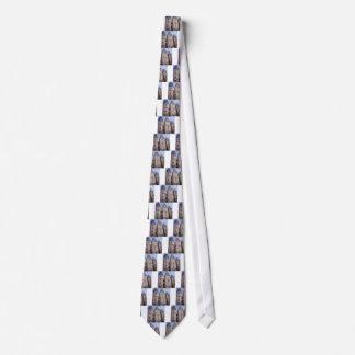 Salt Lake City Temple Tie