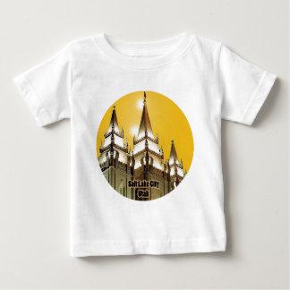 Salt Lake City, Utah T-shirt