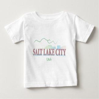 Salt Lake City,Utah Tee Shirt