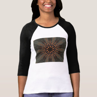 Salt Lamp Beauty. T-Shirt