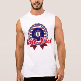Salt Lick, KY Sleeveless T-shirts