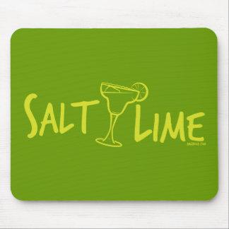 Salt / Lime Mouse Pad