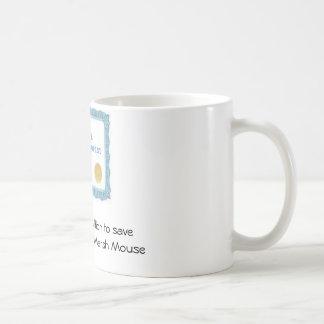Salt Marsh PHILANTHROPIST Coffee Mug