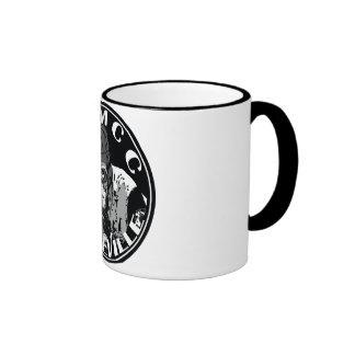 Salt Monkey Mug
