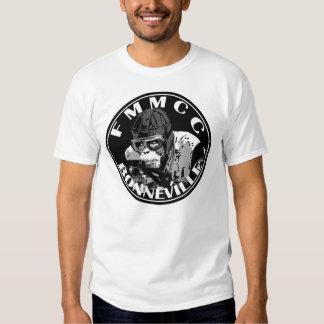 Salt Monkey Shirt