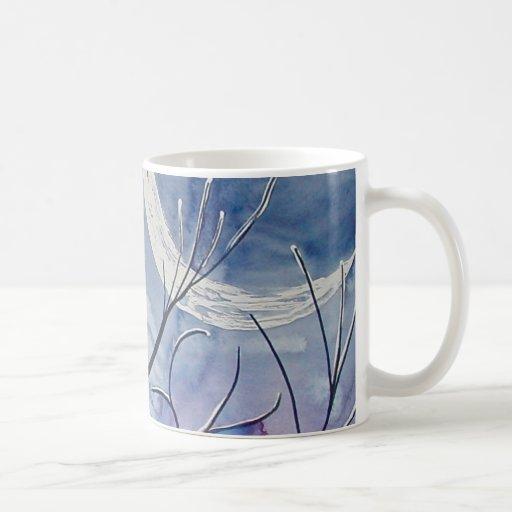 Salt Moon Coffee Mug