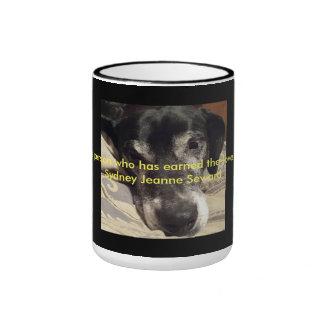 Salt & Pepper Coffee Mug