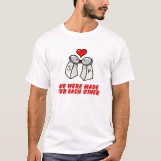 Salt & Pepper T-Shirt