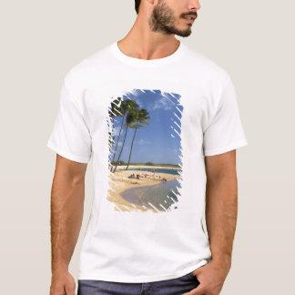 Salt Pond Park located on the island of Kauai T-Shirt