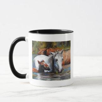 Salt River Foal Mug