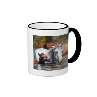 Salt River Foal Ringer Mug