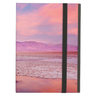 Salt Water Lake Death Valley Cover For iPad Air