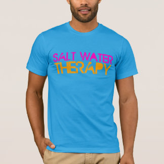 Salt Water Therapy T-Shirt