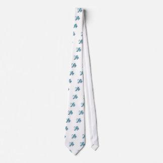 Salty Tie