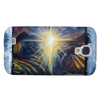 Salvation Galaxy S4 Case