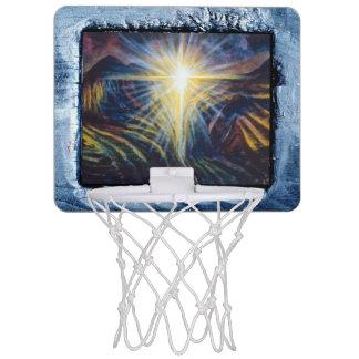 Salvation Mini Basketball Hoop