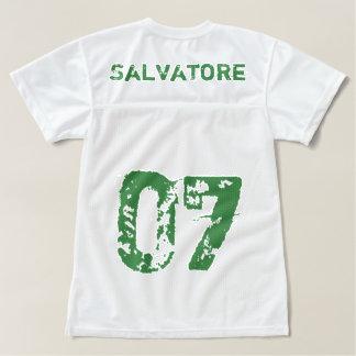 Salvatore Jersey