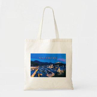 Salzburg 001D Tote Bag