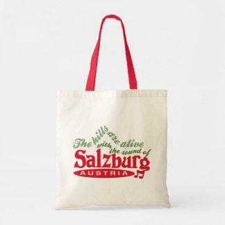 Salzburg bags - choose style & color