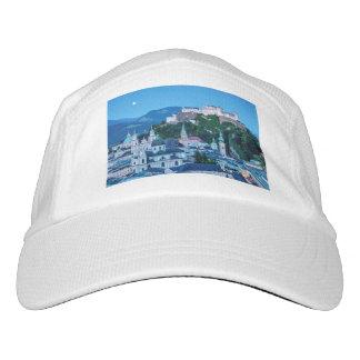 Salzburg city, Austria Hat