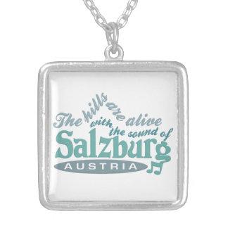 Salzburg necklace