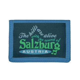 Salzburg wallets