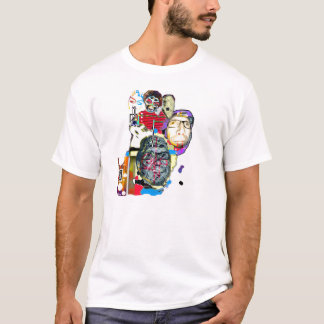 SAM@2 T-Shirt