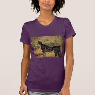 Samburu Cheetah T-Shirt