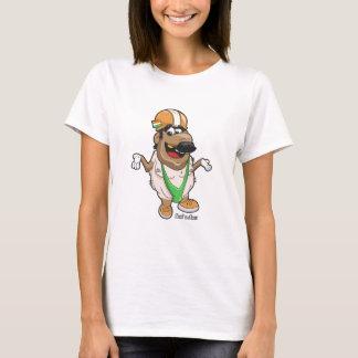 Sami Barket aka Sami The Sheep (Borat style) T-Shirt
