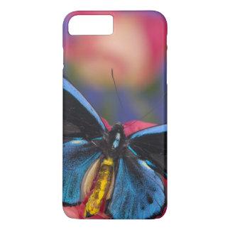 Sammamish Washington Photograph of Butterfly 55 iPhone 8 Plus/7 Plus Case