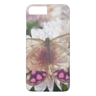 Sammamish Washington Photograph of Butterfly on 15 iPhone 8 Plus/7 Plus Case