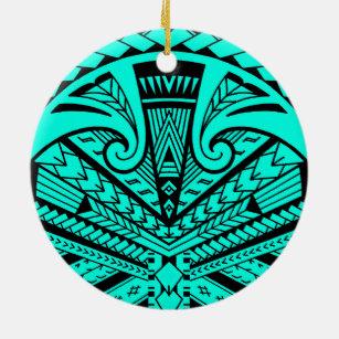 Samoan Patterns Home Decor Zazzle Co Nz