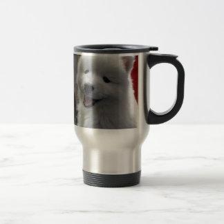 Samoyed Dog Coffee Mugs