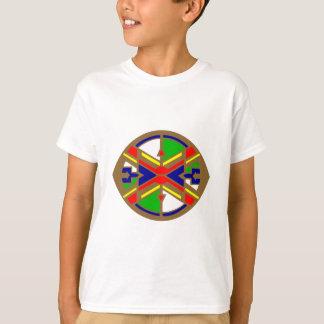Sample Indian pattern native American Tees