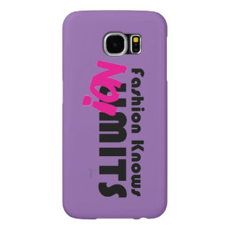 """Samsung Case """"Funny Sayings"""""""