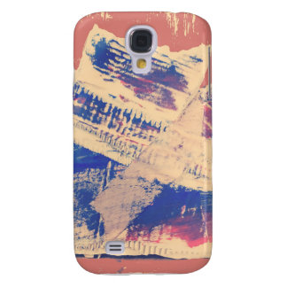 Samsung Galaxy S4 and Barely There case