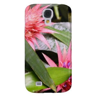 Samsung Galaxy S4 Case - Miltassia Orchid