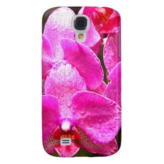 Samsung Galaxy S4 Case - Orchid