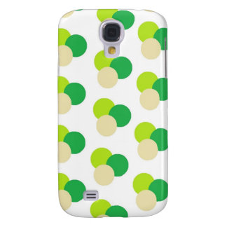 Samsung Galaxy S4, Phone Case art by JShao