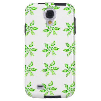Samsung Galaxy S4, Tough Phone Case art by JShao