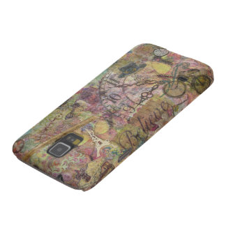 Samsung Galaxy S5, Barely There phone case