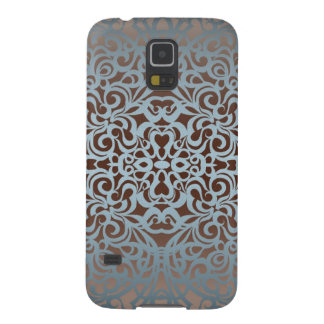 Samsung Galaxy S5 Floral abstract background Galaxy S5 Cases