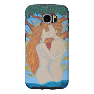 "Samsung Galaxy S6 Case ""Quintessence"""
