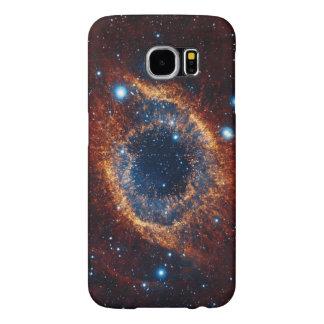 Samsung Galaxy s6  Galaxy Case Orange